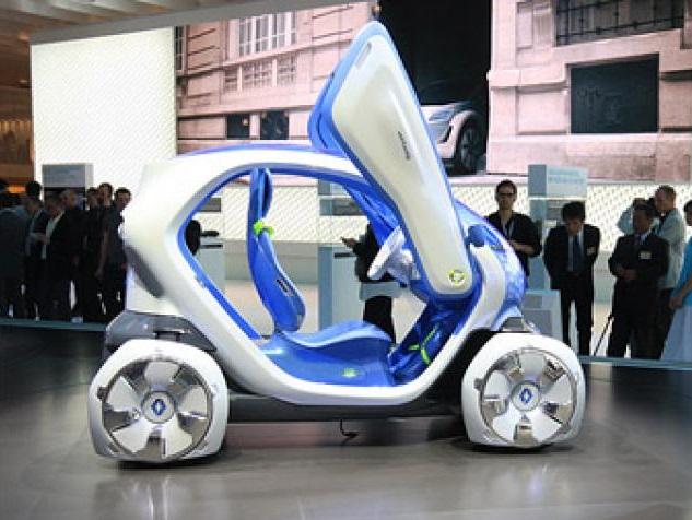 Низкие цены на нефть не станут тормозом для «электромобильной революции»