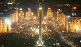 Crisis in Ukraine: blood on the Maidan