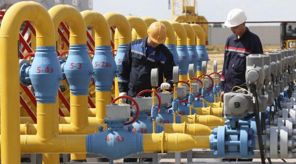 Объемы газа в украинских ПХГ приближаются к «роковому» уровню