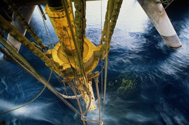 В Канаде открыто крупное месторождение нефти и газа