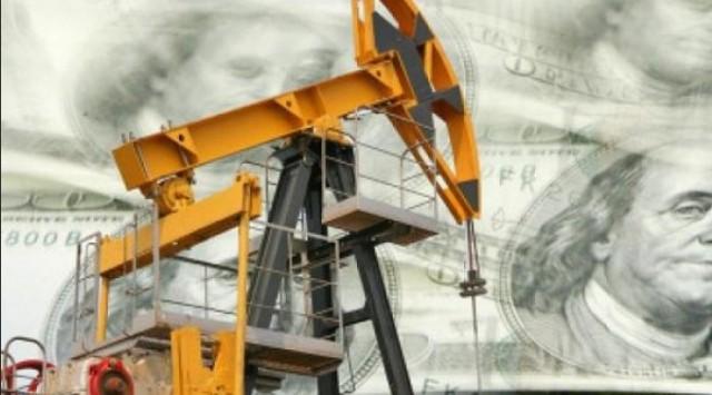 Neft Oil Kachalka Dollar
