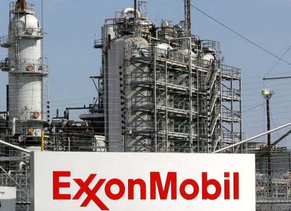 Exxon хочет использовать для захвата CO2 топливные элементы
