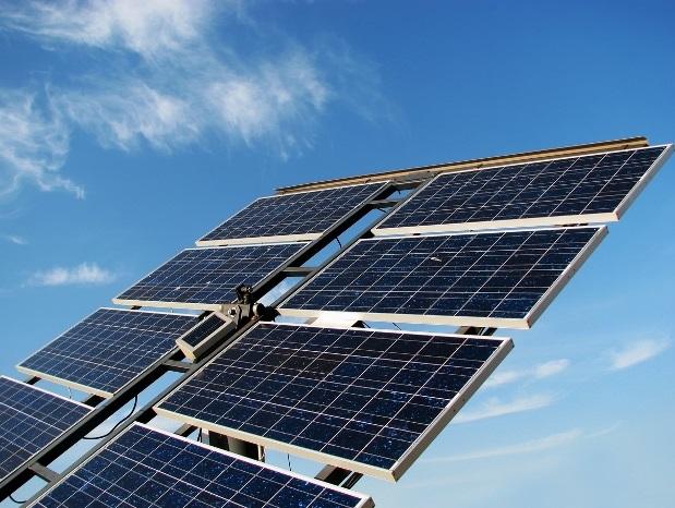 В 2014 году выработка солнечной электроэнергии в Китае возросла более чем на 200 процентов