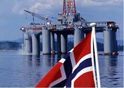 Норвегія.