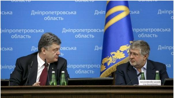 Завремя своего президентства Пётр Порошенко стал богаче всемь раз— СМИ