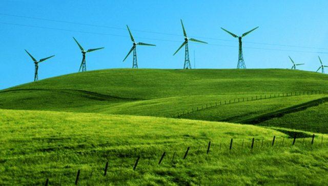 Zelenaia energia 1