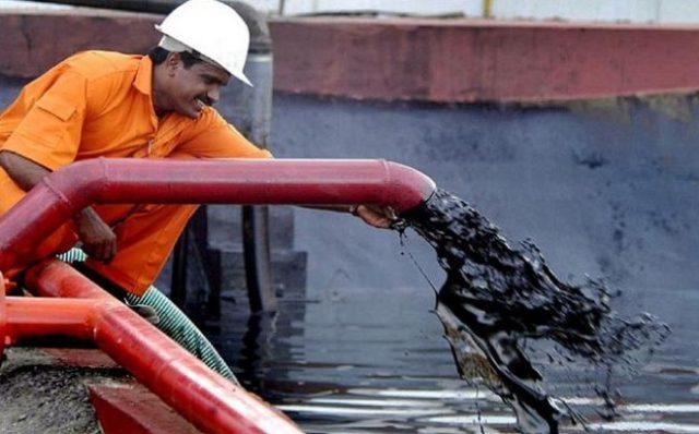 Neft Oil India