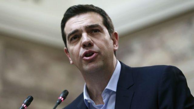 Россия готова предоставить греции