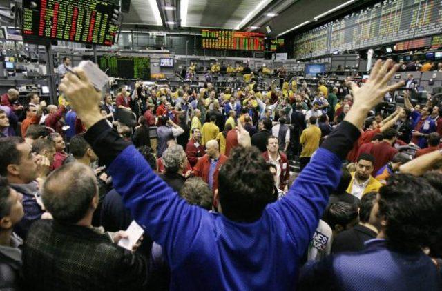 Нефть показала крупнейший недельный рост савгуста