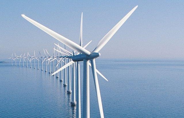 Азербайджан намерен экономить газ построив ветропарк на Каспии