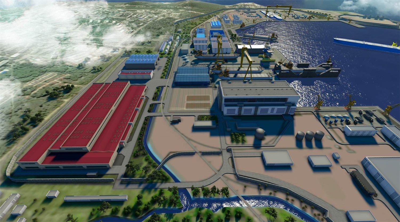 Дальневосточный завод