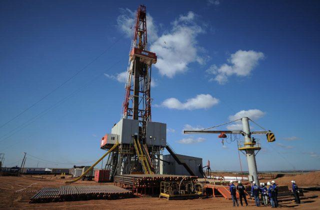 У американских нефтяных компаний появилось больше оптимизма