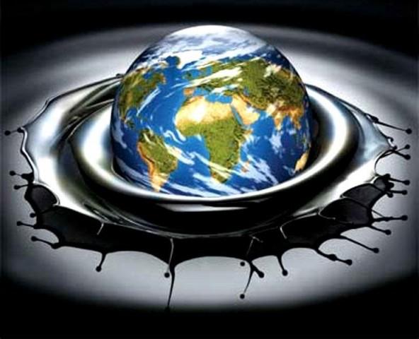 Нефть Brent показала небольшой рост наоткрытии торгов 25августа