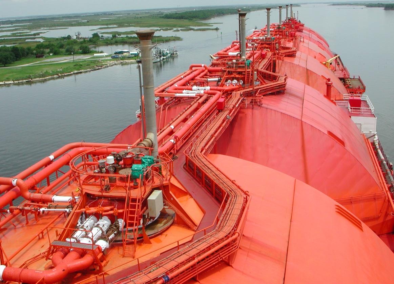 Азербайджан готовится экспортировать в Европу сжиженный газ