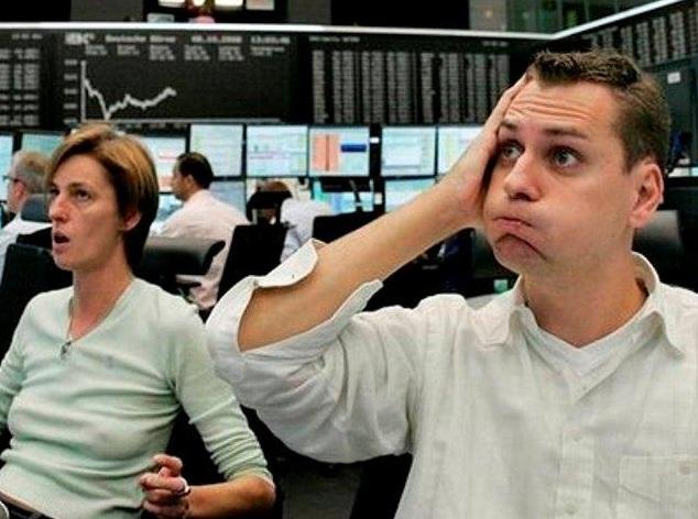 Нефть продолжает снижаться 6-й день подряд, Brent падала утром до $39,38...