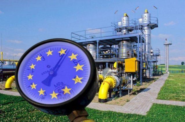 Statoil: Россию нельзя вытеснить с европейского газового рынка