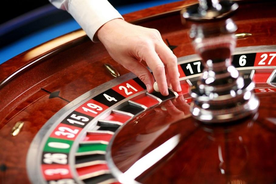 Casino WMR - Главная