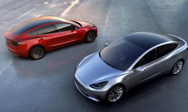 400 млн электромобилей сделают ненужными 14 млн баррелей нефти