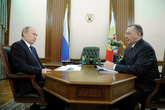 «Транснефть» до 2018г. откажется отэкспорта через Прибалтику