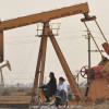 В феврале Саудовская Аравия опередила Россию по объемам поставок нефти в Китай
