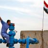 Ирак за прошлый месяц увеличил экспорт нефти почти на 1%