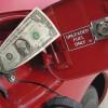 В России возобновилось повышение оптовых цен на бензин
