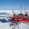 С МЛСП «Приразломная» добыто более 2,5 млн тонн нефти