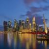 Сингапур выбрал поставщиков СПГ для своей спотовой биржи