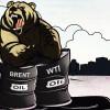 Рынок нефти: рост добычи в США все сильнее страшит трейдеров