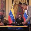 «Роснефть» поддерживает венесуэльскую PDVSA на плаву