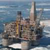 Сахалин за 9 месяцев получил от нефтегаза в 1,77 раза меньше, чем год назад