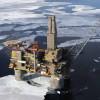 На СПГ-заводе на Сахалине произошла утечка газа