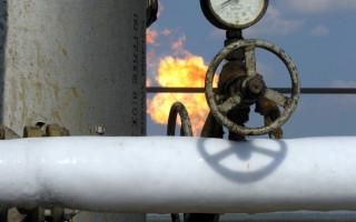 Топливный газ для работы ГТС Украины почти кончился