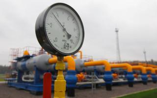 Объем прокачки газа по ГТС Украины резко подскочил
