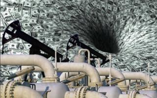 COVID-19 загнал нефтегазовые компании в огромные долги