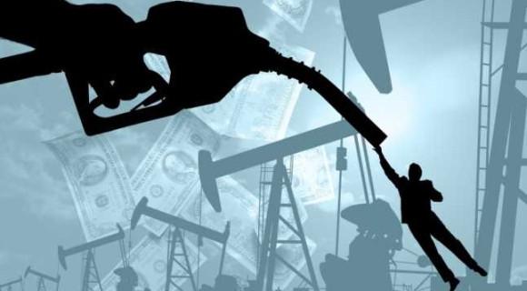 Расходы россиян на бензин сильно выросли за пять лет