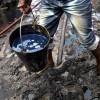 Нигерия не может поднять экспорт из-за тотального воровства на нефтепроводе