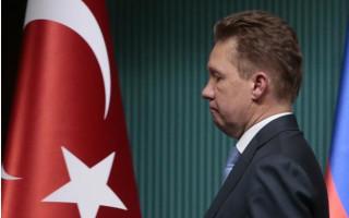 РФ потеряла статус крупнейшего поставщика газа в Турцию