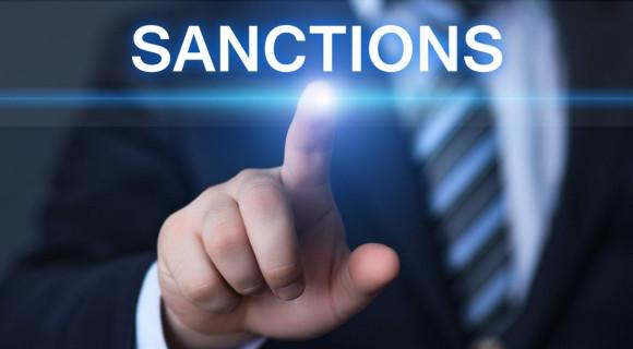 Конгресс США одобрил новые санкции против России