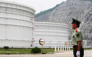КНР лихорадочно скупает нефть для заполнения всех хранилищ