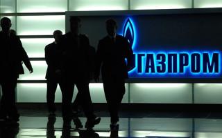 """""""Газпром"""" будет 10 лет снабжать Грецию природным газом"""