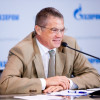 """""""Газпром"""" рассчитывает на подписание с Аргентиной крупного контракта"""