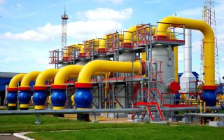 """""""Газпром"""" использует """"Силу Сибири"""" для газификации регионов"""