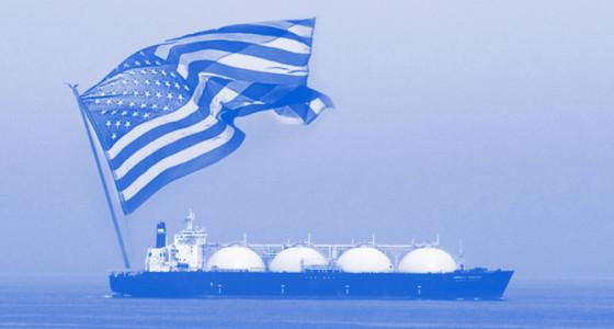 Украина сможет получить СПГ из США при одном условии
