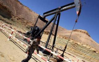 Добыча нефти в Ливии растет чрезвычайно быстро