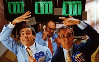 Рынок нефти ощутил вкус к непрерывному росту