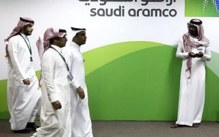 Saudi Aramco взвинтила добычу никому не нужной нефти