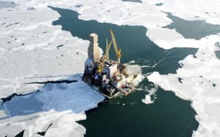 Россия не может развивать шельф Арктики, а остальные не хотят?