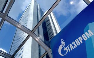"""""""Газпром"""" бронирует допмощности ГТС Украины не выше контракта"""