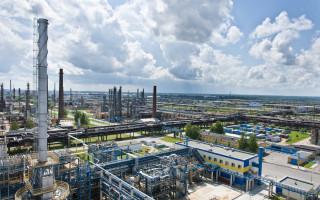 Белоруссия не может получить норвежскую нефть из-за непогоды